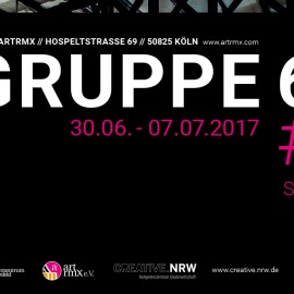 GRUPPE 69 #3 Werkschau Köln