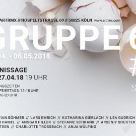 Gruppe 69 + Kunstroute Ehrenfeld