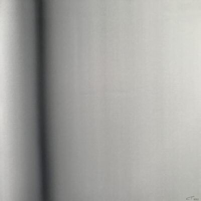 Introspektion 04 / Öl auf Leinwand / 50 x 50 cm / 2021